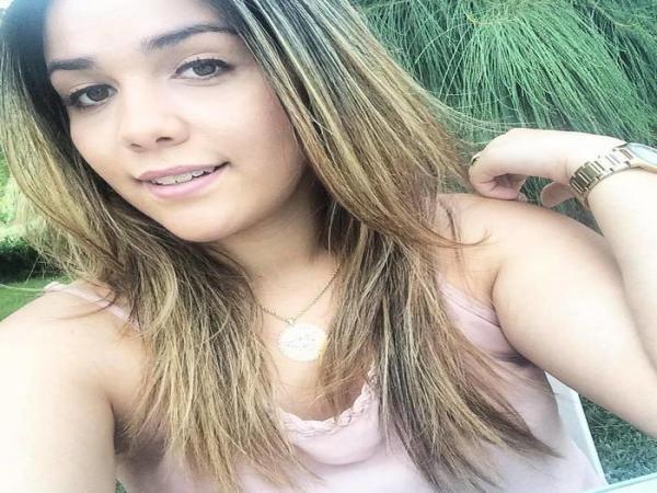 Capitão é preso e corpo de Camilla Abreu é encontrado em matagal na zona rural de Teresina