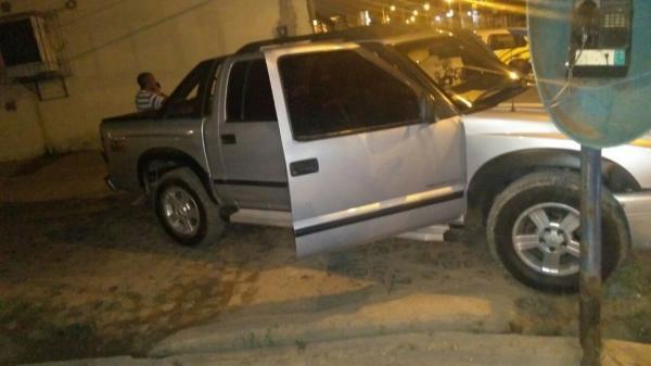 Homem e mulher são baleados por policiais militares na Zona Sul de Teresina