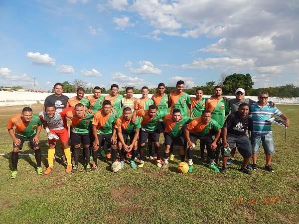 Seleção de Agricolândia venceu Angical e se classificou passou para próxima fase da competição