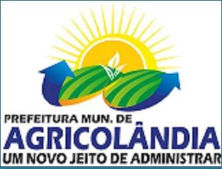Prefeitura de Agricolândia-PI abrirá concurso público