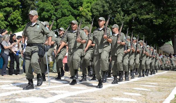 Polícia Militar do Piauí divulga resultado final do concurso