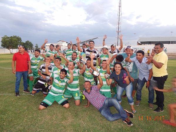 Francisco Ayres vence Regeneração, fora de casa e garante vaga na final da Copa AMPAR