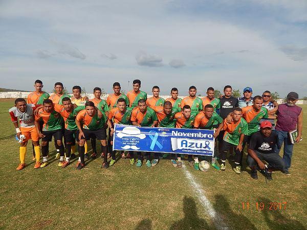 Seleção de Agricolândia Vence nos Pênaltis Olho D'água e está na Final da II Copa da AMPAR