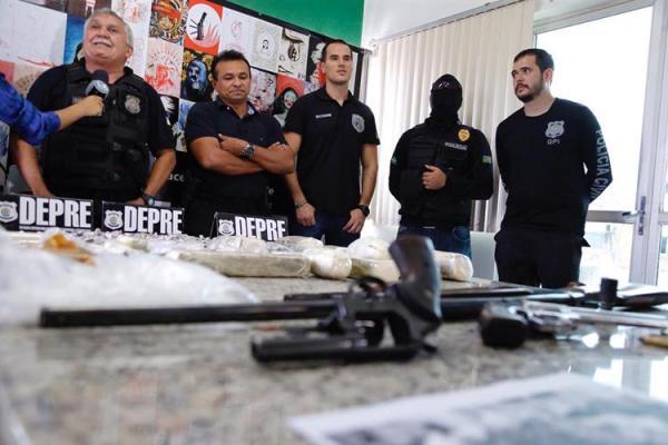 Traficante indenizará em R$ 10 mil município em decisão inédita no Piauí