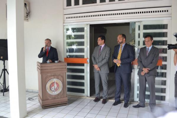 TCE-PI e Ministério Público instalam Núcleo de Investigação Patrimonial