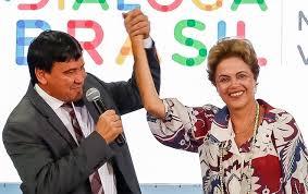 Ex-presidente Dilma Rousseff cogita disputar vaga no Senado pelo Piauí