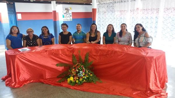 Secretaria Municipal de Educação Realiza Seminário do PNAIC em Agricolândia