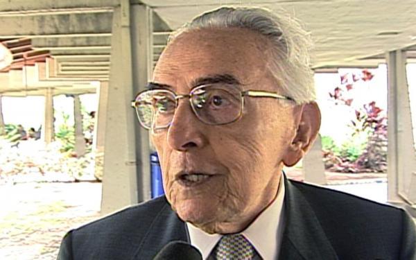 Morre em Belo Horizonte o ex-senador Francelino Pereira