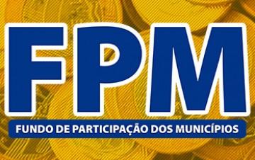 Último repasse de FPM do ano será creditado nesta quinta, 28