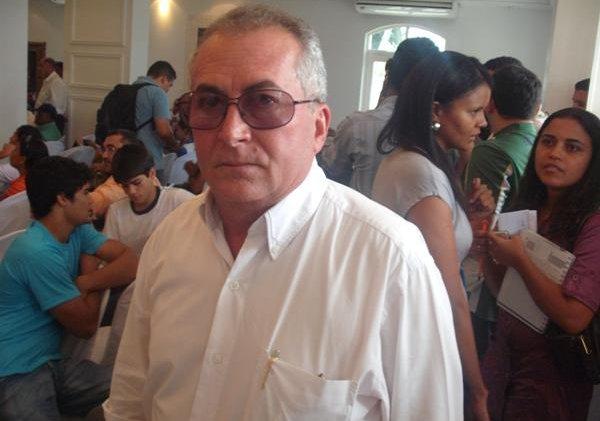 Jailson Pio exonera comissionados da prefeitura de São Félix do Piauí