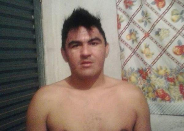 Homem de São Félix do Piauí que estava desaparecido é encontrado em Elesbão