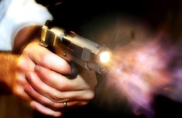 Coveiro é baleado dentro de bar na cidade de Elesbão Veloso
