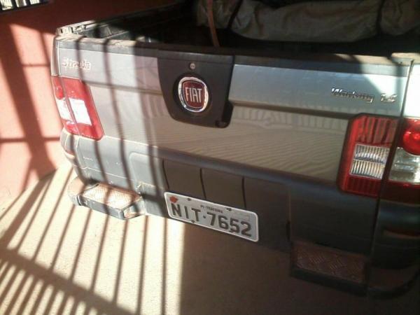 Casal armado rouba carro de comerciante em Demerval Lobão
