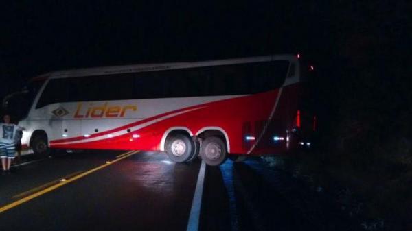 Motorista relata momentos de terror em assalto ao BB de Angical
