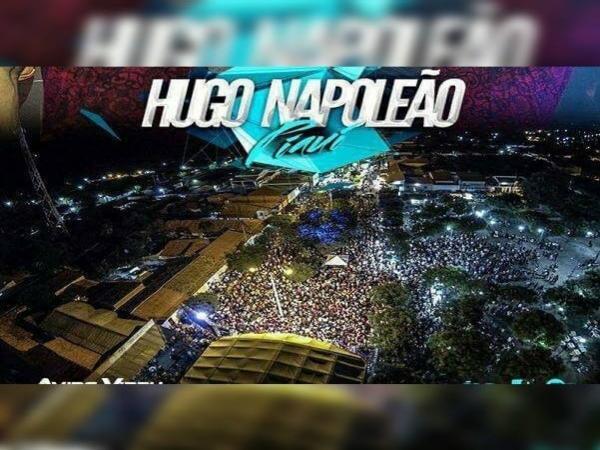 HUGO NAPOLEÃO 3ª PARTE  - Cordel