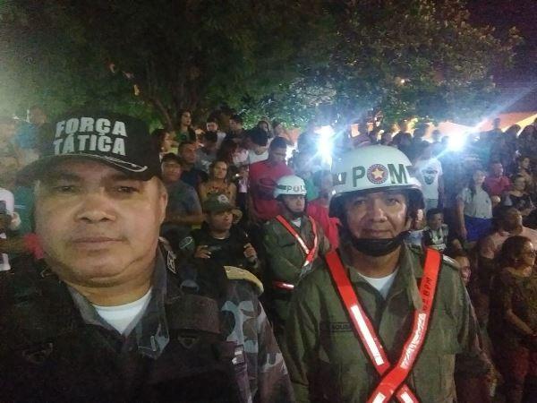 Polícia Militar do 18º BPM divulga resultados da Operação Carnaval Seguro