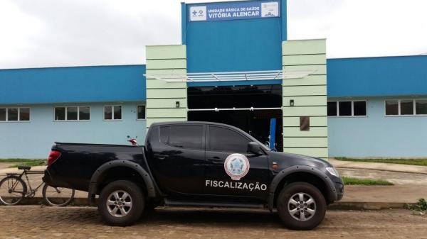 CRO constata irregularidades em consultórios do Sul do Piauí