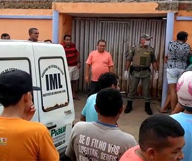 Parnaíba: Corpos decapitados e mutilados são achados dentro de buraco