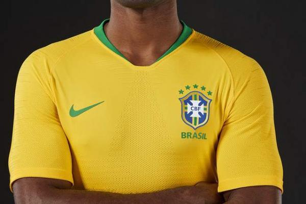 CBF divulga uniforme da Seleção Brasileira para a Copa do Mundo; veja
