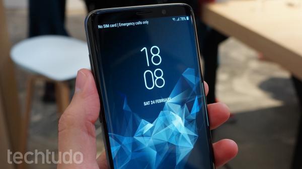 Preço do Galaxy S9 começa em R$ 4.299; saiba tudo sobre lançamento no Brasil