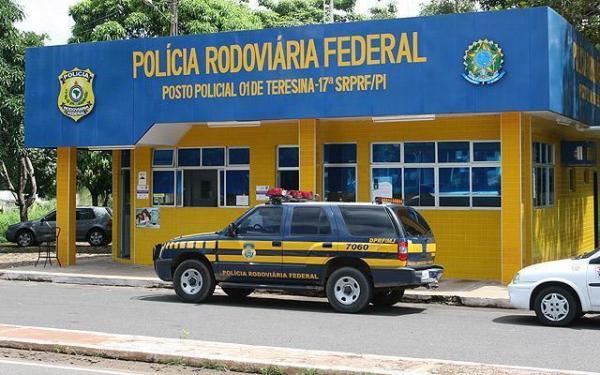 Operação Semana Santa:  PRF registra 18 acidentes e duas mortes em BR's do Piauí