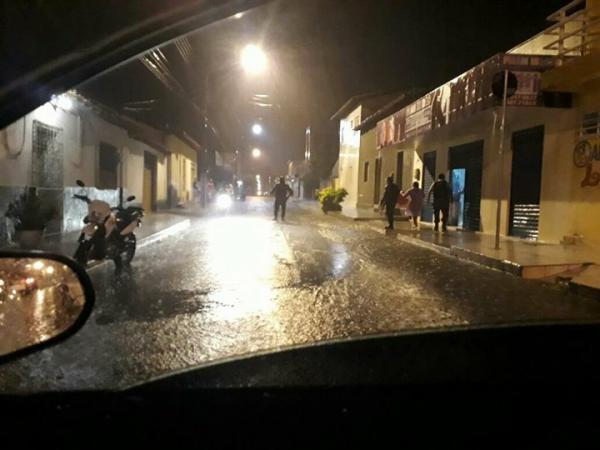 Tentativa de assalto ao Banco do Brasil e tiros no Centro de Barras