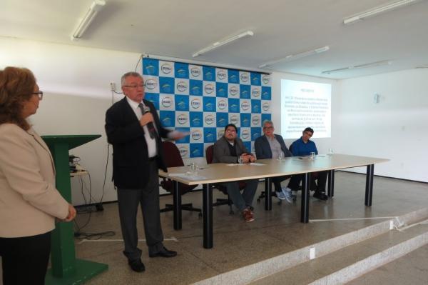 TCE-PI alerta gestores sobre restrições do período eleitoral