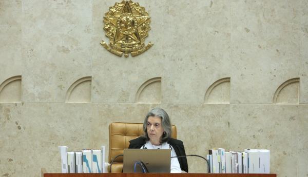 Nesta sexta-feira 13, Cármen Lúcia assume a presidência