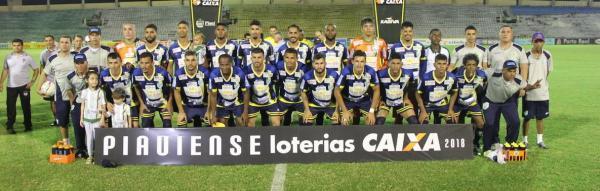 Altos, vence Galo, por 4 a 2, no estádio Felipão e se torna bicampeão