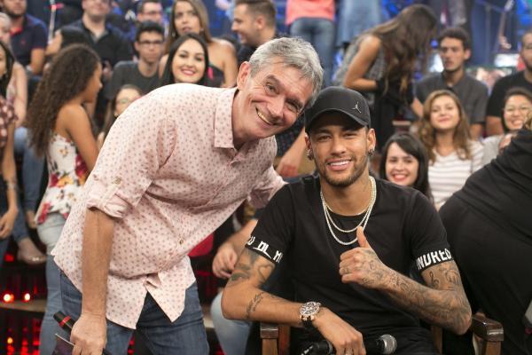 Neymar afirma que não se arrepende de seus erros: 'Me tornam o que sou hoje'