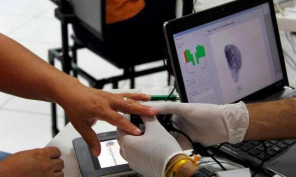 45 cidades do Piauí atingiram 100% no recadastramento biométrico de eleitores