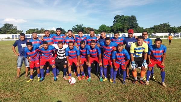 Pelo Campeonato agricolandense 19 de Agosto vence o Vila Nova e Lidera a competição