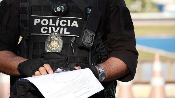Inscrições para concurso da Polícia Civil do Piauí iniciam hoje