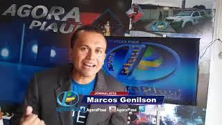 Agora Piauí na TV edição do dia 19/03 com Marcos Genilson
