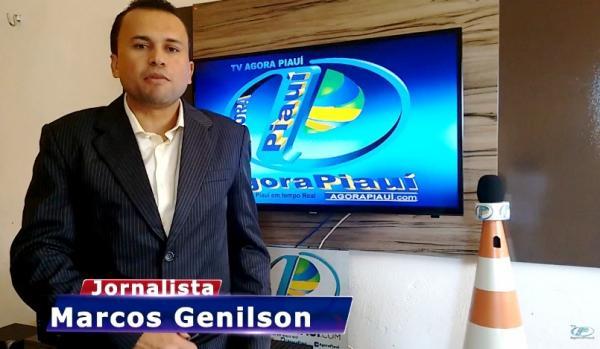 Jornal Agora Piauí na TV - Ao Vivo -  edição dia 26 de junho 2018