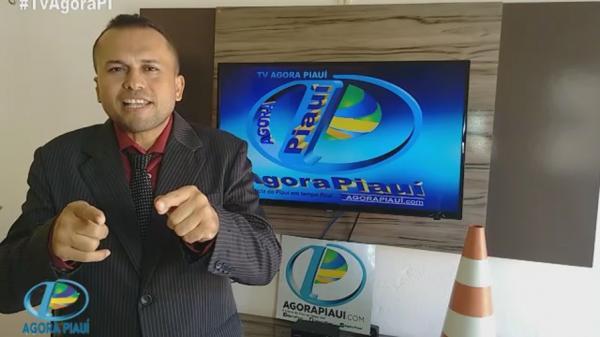 Jornal Agora Piauí edição 05 de março 2019. #TvAgoraPI #AgoraPiauí